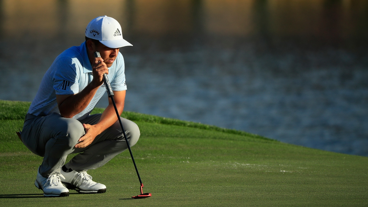Charles Schwab Round 2 Betting Picks: Schauffele, Leishman Trending Up at Colonial article feature image