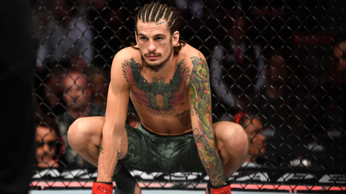 UFC 250 Updated Betting Odds, Picks & Projections: Breakdowns for All 12 Bouts on Saturday's Card article feature image