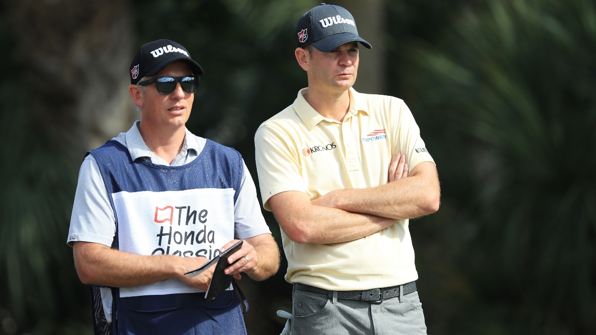 4 Longshots To Bet For the 2020 Travelers Championship article feature image