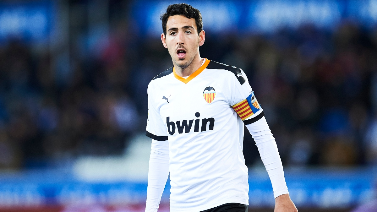Valencia vs. Levante La Liga Betting Preview: Odds, Picks and Predictions for Friday's Match article feature image