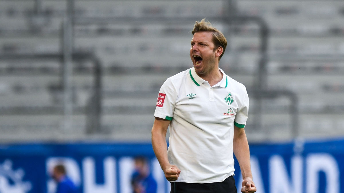 Bundesliga Betting Picks: Our Favorite Bets for Werder Bremen vs. Wolfsburg, Schalke vs. Union Berlin and Augsburg vs. Koln (June 7) article feature image