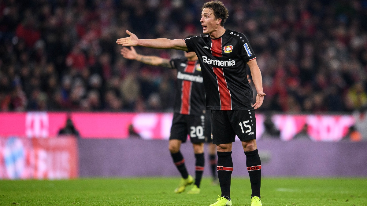 Bayer Leverkusen vs. Bayern Munich Updated Odds, Picks and Predictions: How to Bet Saturday's Bundesliga Headliner (June 6) article feature image