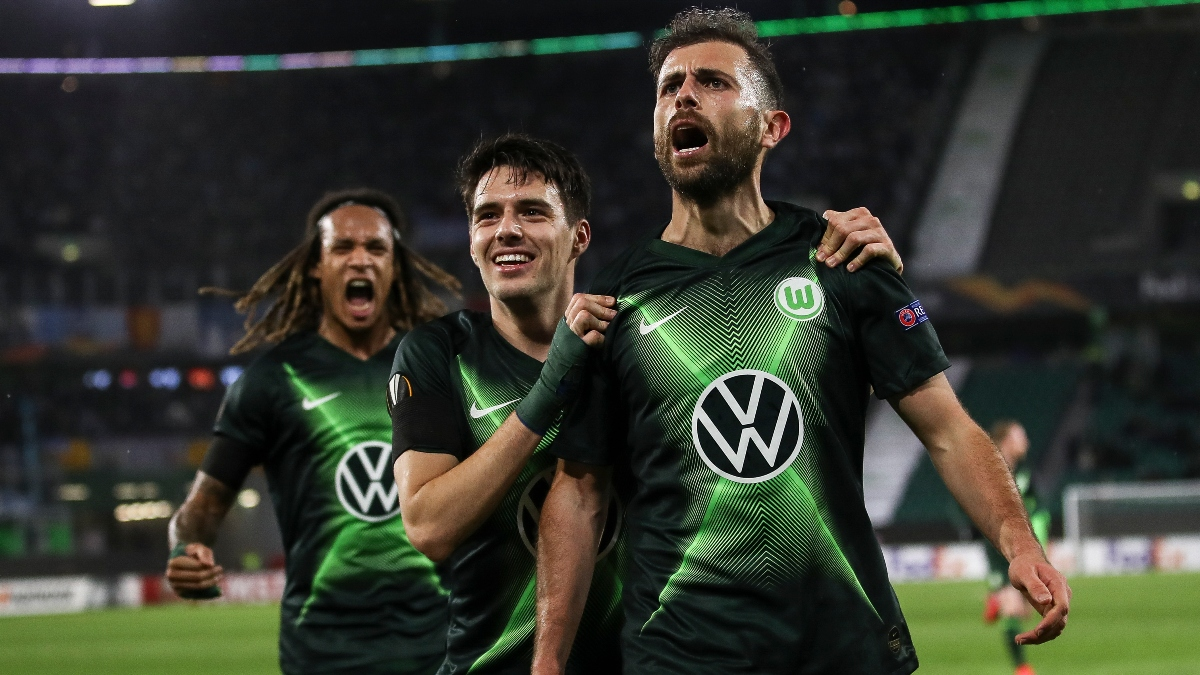 Bundesliga Betting Picks (Saturday, June 13): Wolfsburg vs. Freiburg Odds, Predictions and Best Bets article feature image