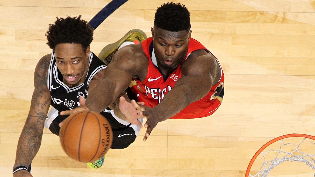 NBA Playoff Betting Picks: Finding the Best Value for the 8th Seed article feature image