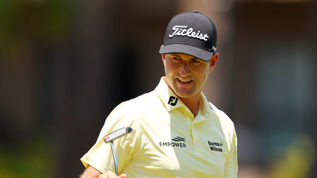 How to Get a Risk-Free Bet up to $500 for the Rocket Mortgage Classic at 888sport article feature image