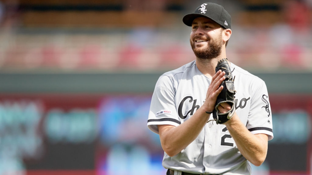 MLB Opening Day Odds, Picks & Promotions: Bet on the White Sox and Get $250 FREE! article feature image