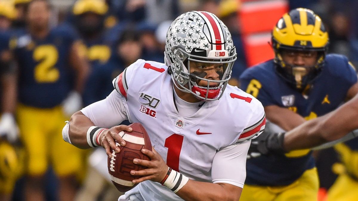 Wilson: How a Big Ten-Only Schedule Affects the League's Landscape article feature image