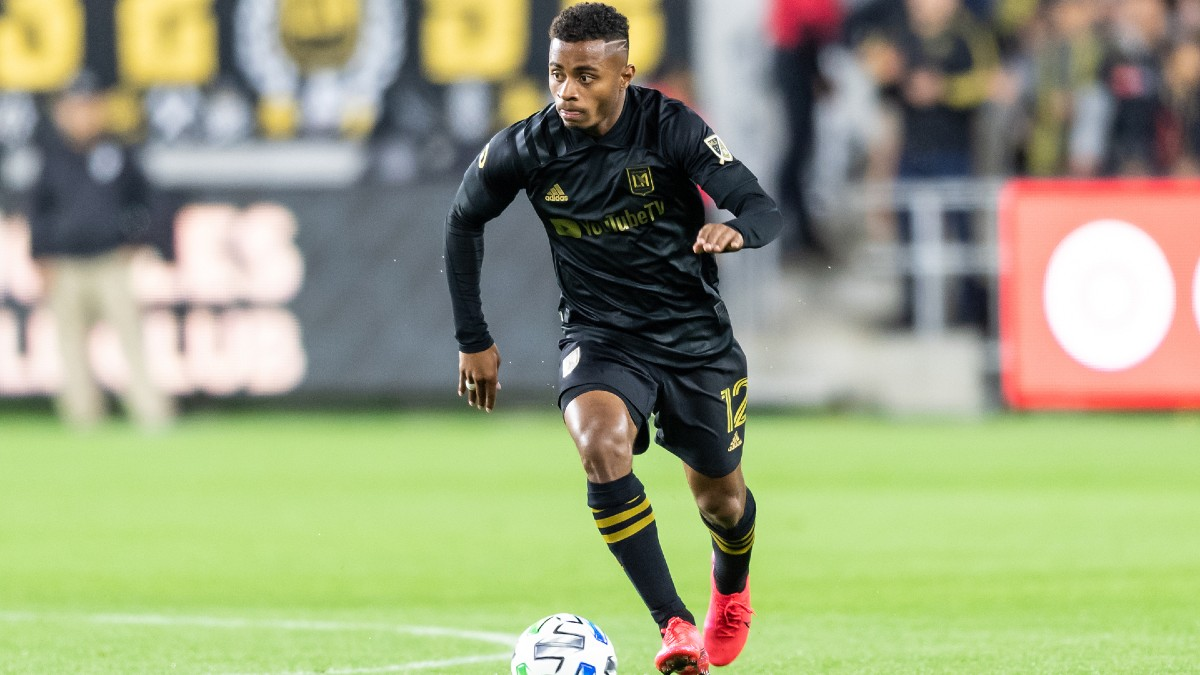 MLS Is Back Odds & Picks: Why The LAFC vs. Houston Over/Under Total Is Too High article feature image