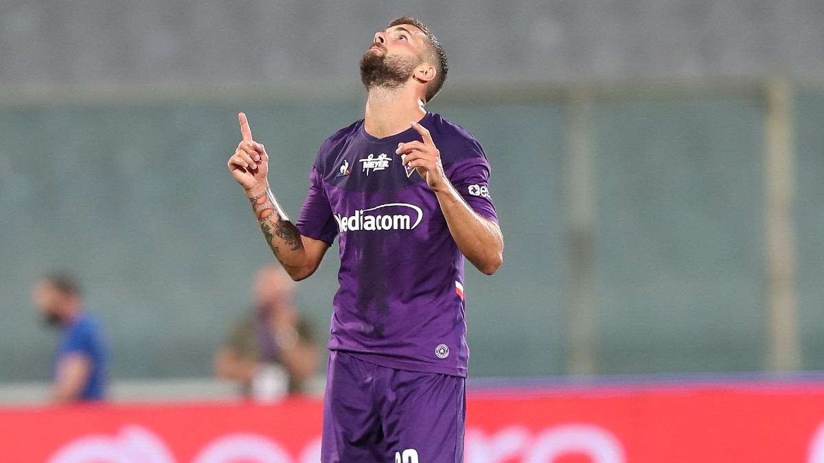 Serie A Odds, Betting Picks, Preview: Fiorentina Due for Positive Regression vs. Lecce (Wednesday, July 15) article feature image