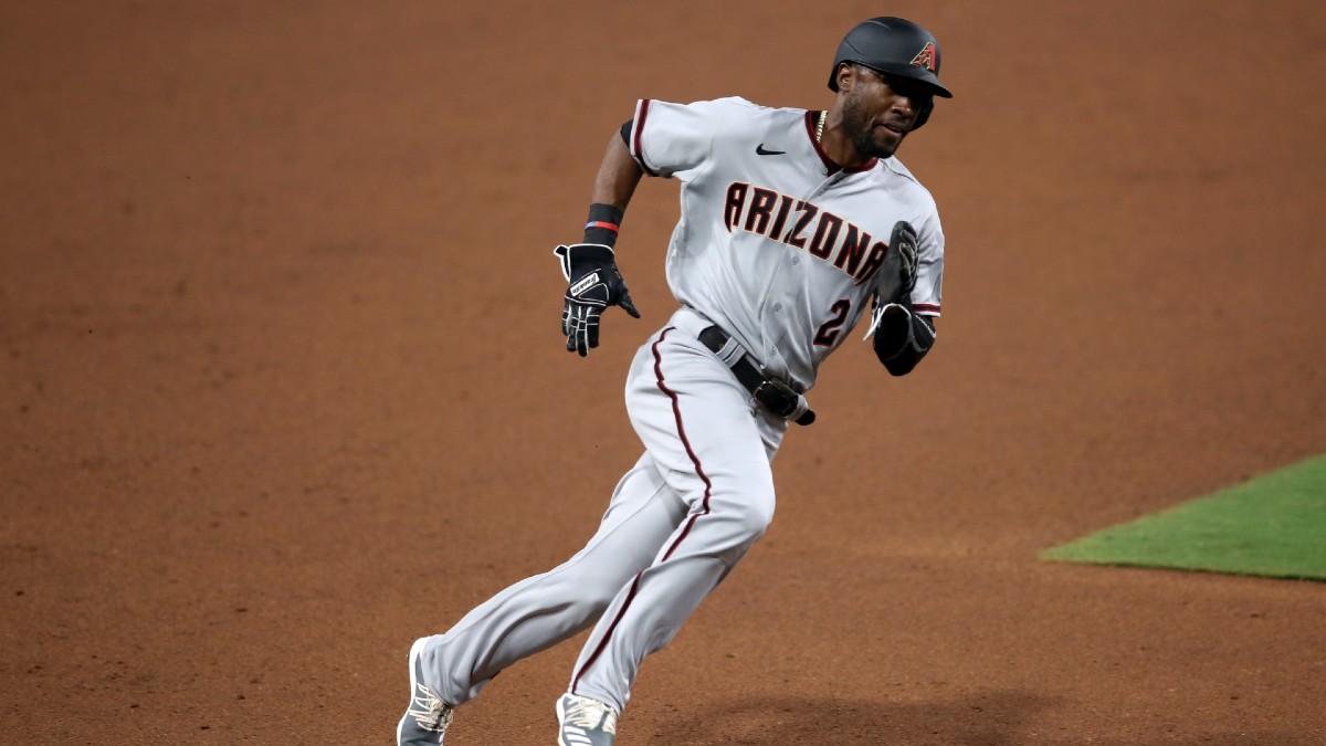 Saturday MLB Odds & Picks: Diamondbacks First 5 Line Offering Value vs. Padres (July 25) article feature image