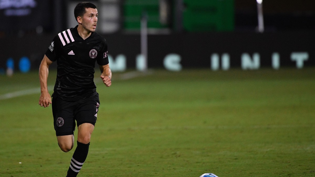 MLS Is Back Odds, Picks, Predictions: Inter Miami vs. NYCFC (July 20, 2020) article feature image