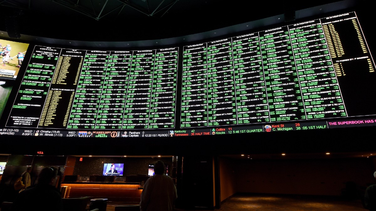Zerillo's Daily MLB Betting Model Projections (Updated September 27) article feature image