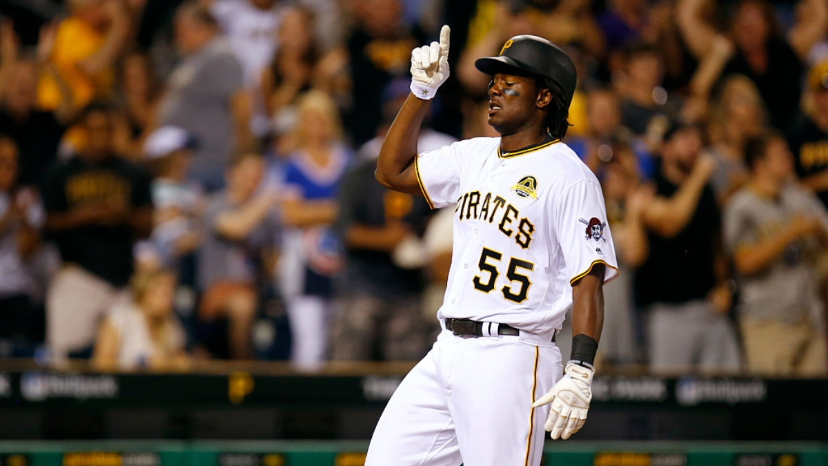 MLB Opening Day Odds, Picks & Promotions: Win $50 on a Pirates Home Run! article feature image
