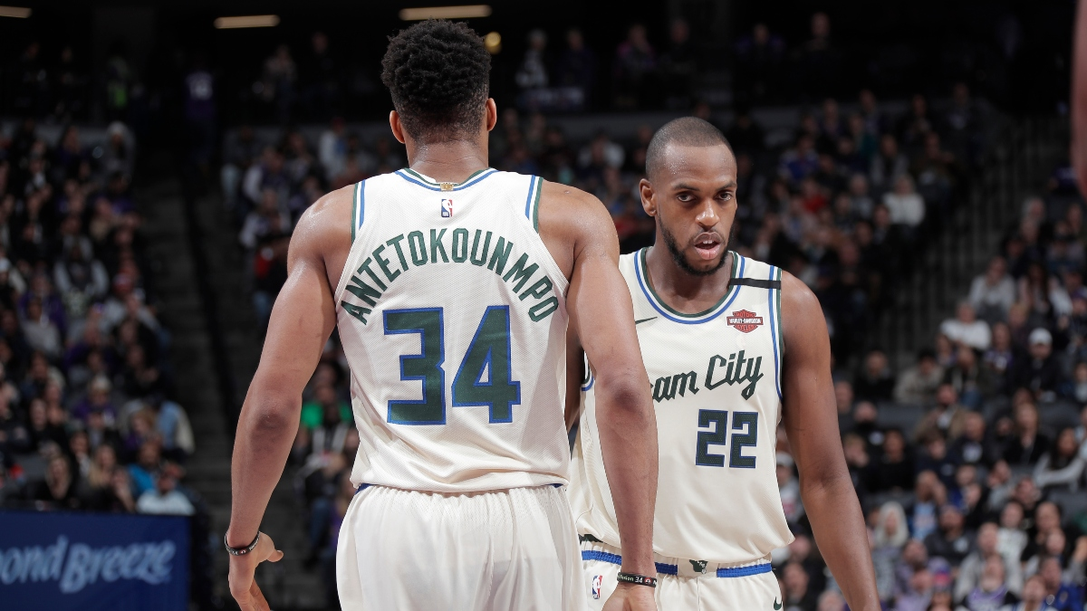 2020 NBA Restart Betting Odds: Win Totals for Every Team's Remaining 8 Games article feature image