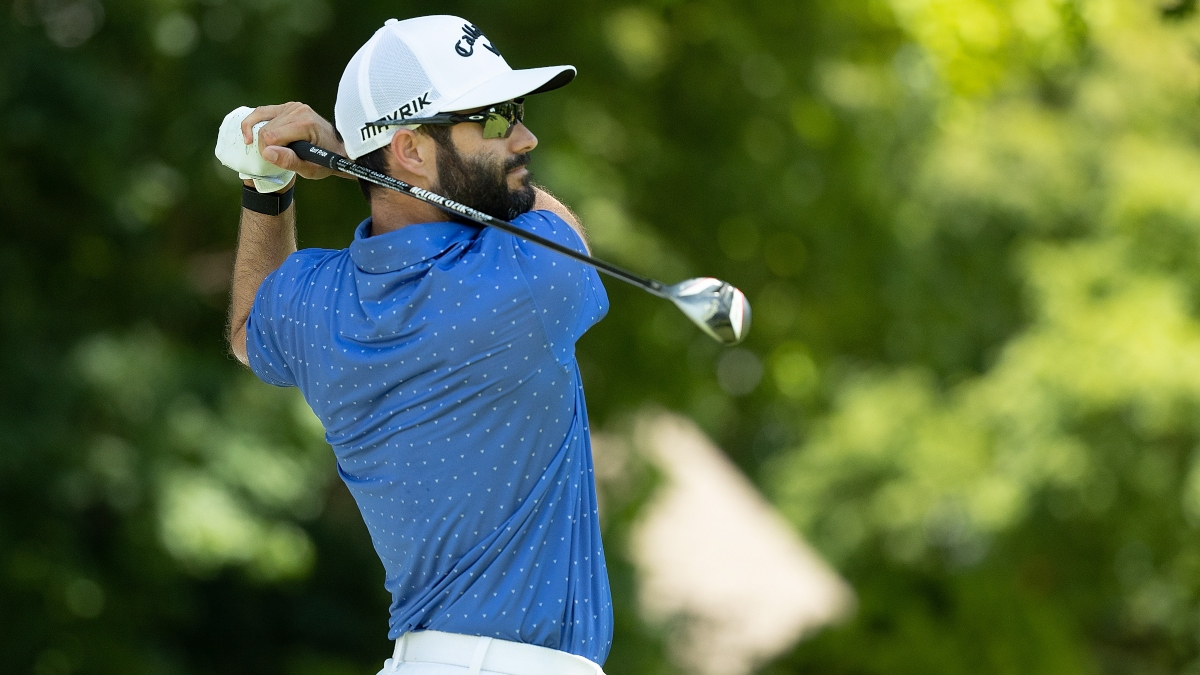 2020 Rocket Mortgage Classic: Best & Worst Betting, DFS Values article feature image