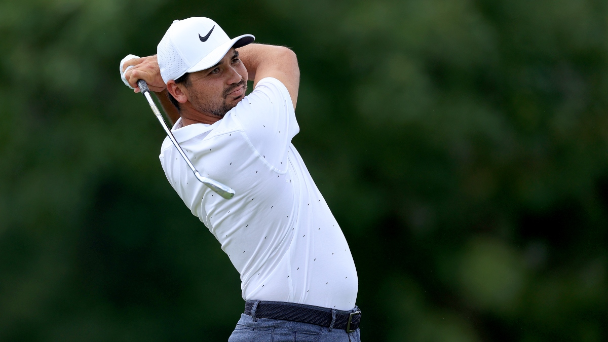 WGC-FedEx St. Jude Round 2 Picks: Target Jason Day, Gary Woodland in Matchups article feature image