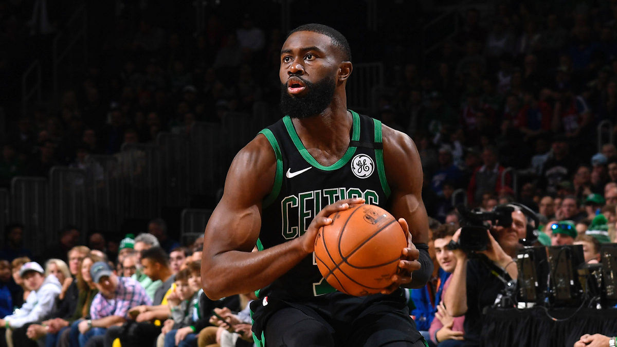 NBA Player Props Picks, Odds (July 31): Jaylen Brown, Tim Hardaway Jr. Offering Betting Value Friday article feature image