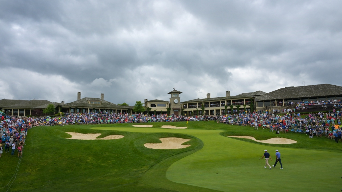 What to Know About Muirfield Village Before Betting Workday Charity Open article feature image