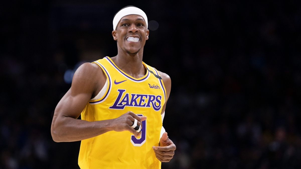NBA Injury News & Projected Starting Lineups: Latest on Westbrook, Rondo, More (Thursday, Aug. 20) article feature image