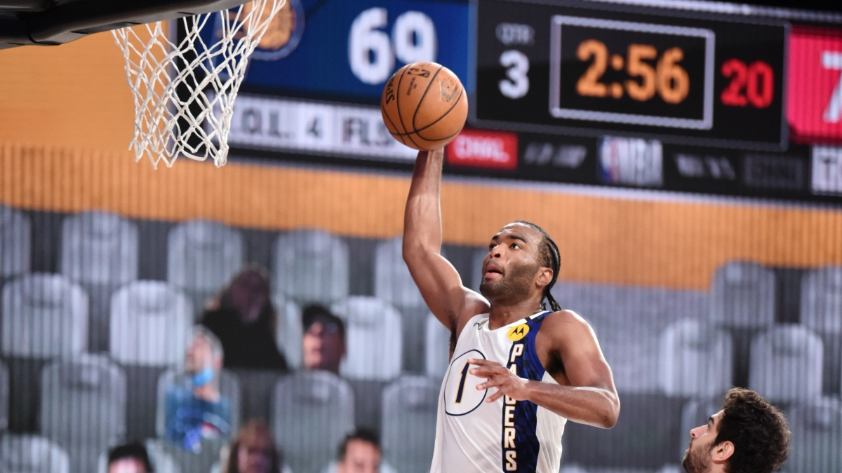 NBA Odds and Picks (Tuesday, August 4): Magic vs. Pacers Betting Predictions article feature image