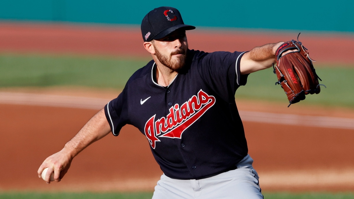 Wednesday MLB Betting Picks & Predictions: Our Best Bets for Indians vs. Cubs, Cardinals vs. Brewers, More (Sept. 16) article feature image