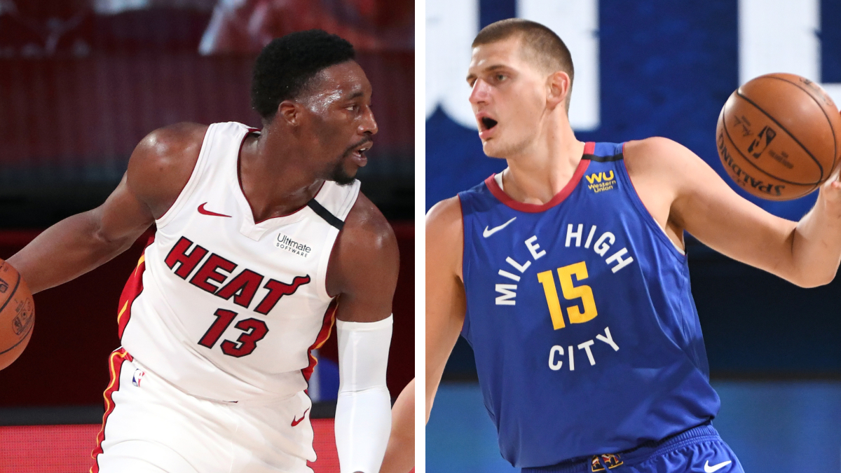 Heat vs. Nuggets Betting Odds, Picks and Predictions: How to Bet the Over/Under (Saturday, Aug. 1) article feature image