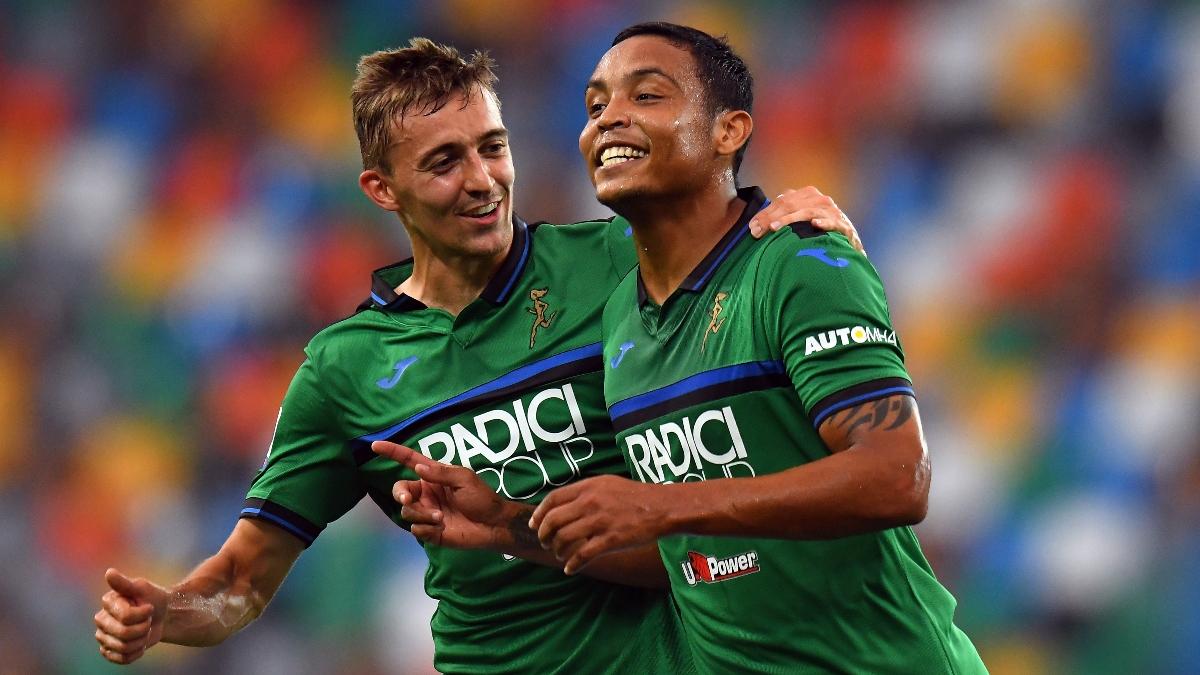 ATALANTA VS NAPOLI  |Napoli- Atalanta