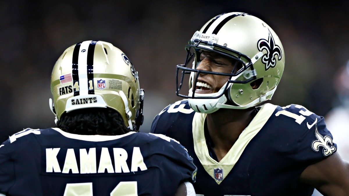 Best Ball Rankings To Dominate Your Fantasy Football Drafts article feature image