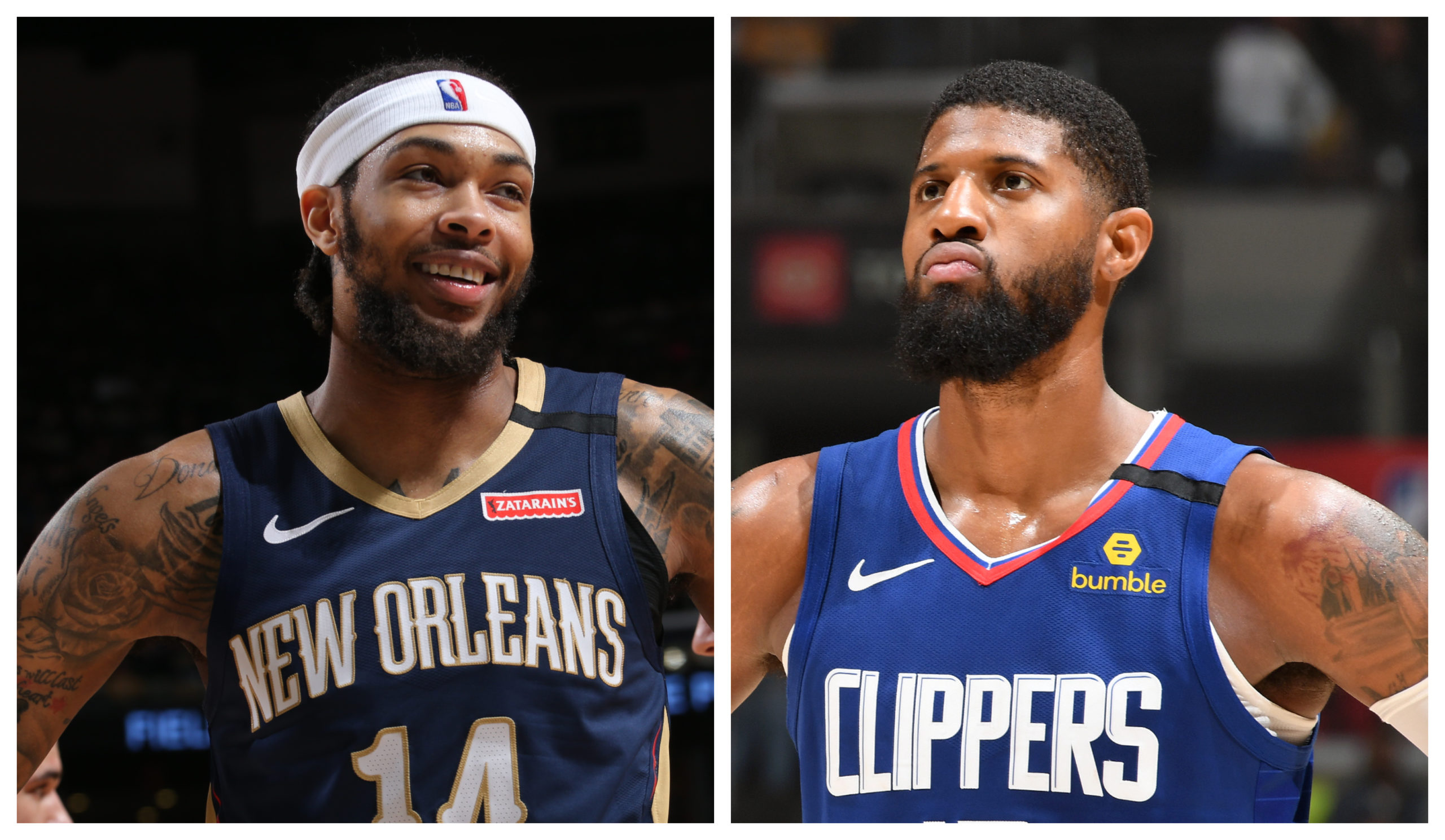 NBA Betting Odds, Picks and Predictions: Pelicans vs. Clippers (Saturday, Aug. 1) article feature image