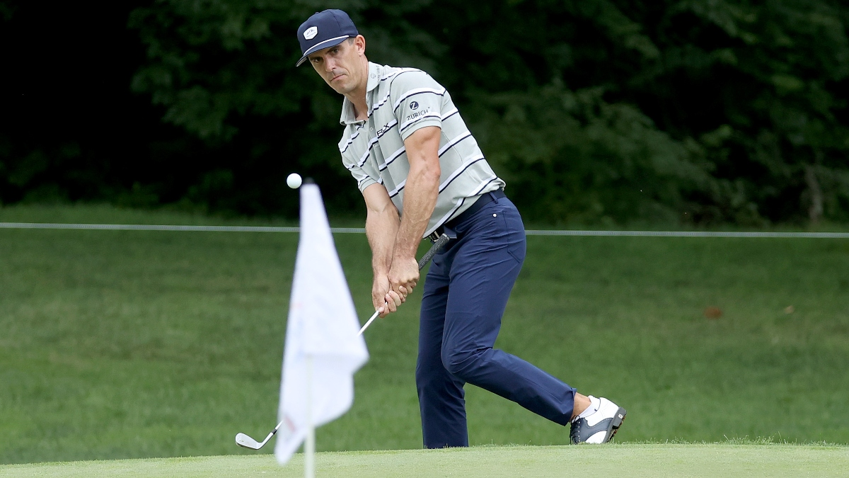 Memorial Tournament Prop Betting Picks: Billy Horschel For A Top-20 Finish, More article feature image