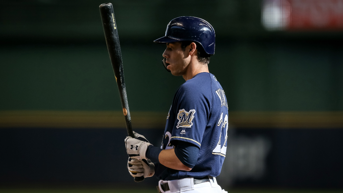 What Are BaseRuns and How Do They Apply to Baseball Betting? article feature image