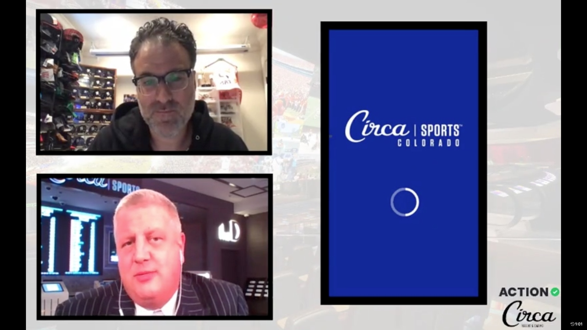Circa Sports Launches Colorado Betting App, CEO Discusses Expansion & More article feature image