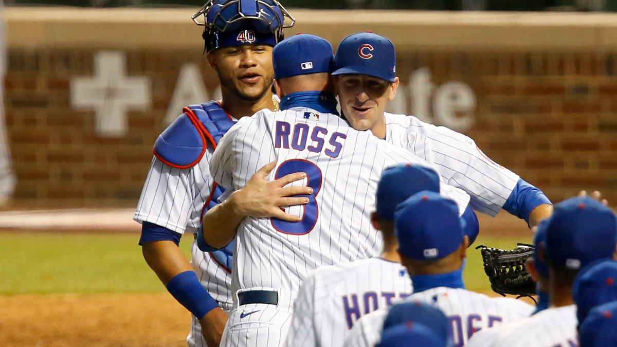 Brewers vs. Cubs Odds, Sharp Betting Pick: Pro Money Landing on Sunday's Matchup in Chicago article feature image
