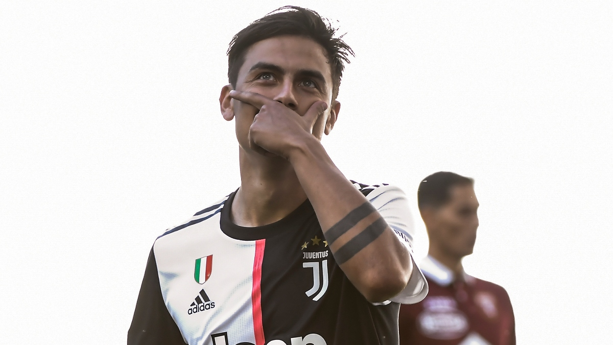 Juventus vs. AC Milan Betting Odds, Picks: Predictions for Tuesday's Serie A Match article feature image