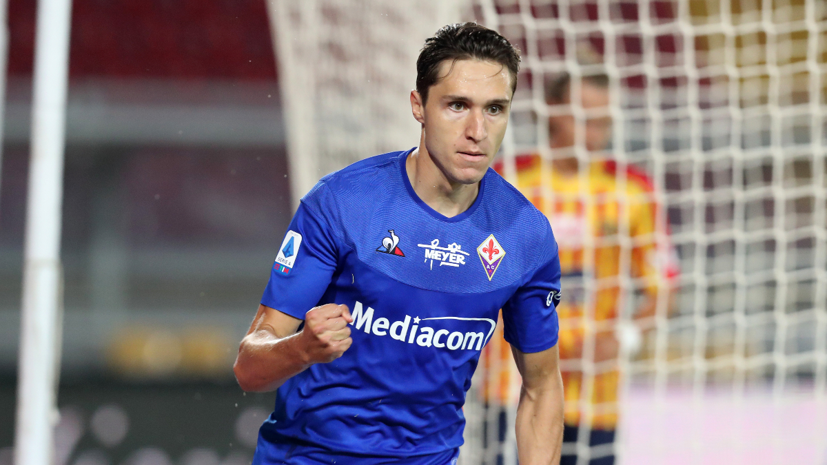 Sunday Serie A Betting Odds, Picks & Predictions: Fiorentina vs. Torino Preview (July 19) article feature image