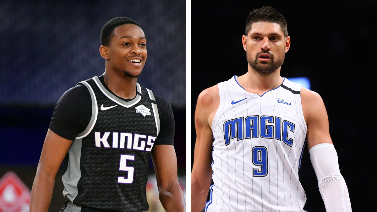 Kings vs. Magic Odds & Pick: Bet on Motivated Sac Squad Sunday Night article feature image