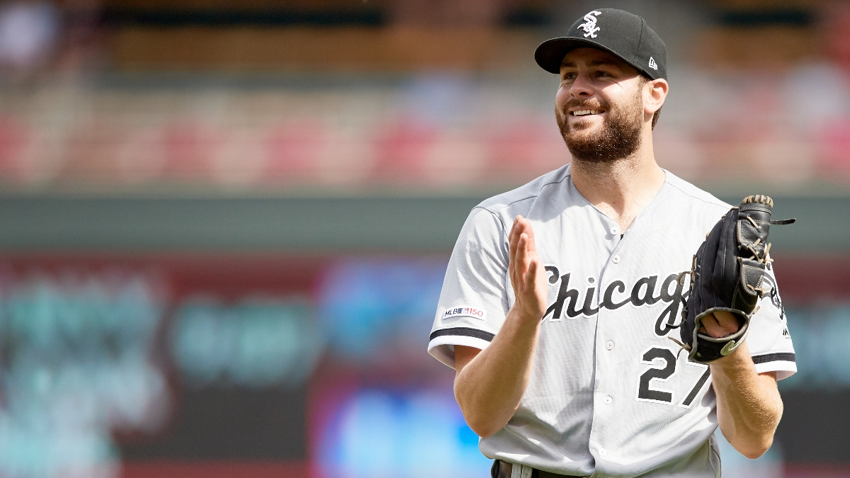 MLB Odds, Picks and Predictions: Minnesota Twins at Chicago White Sox (Friday, July 24) article feature image