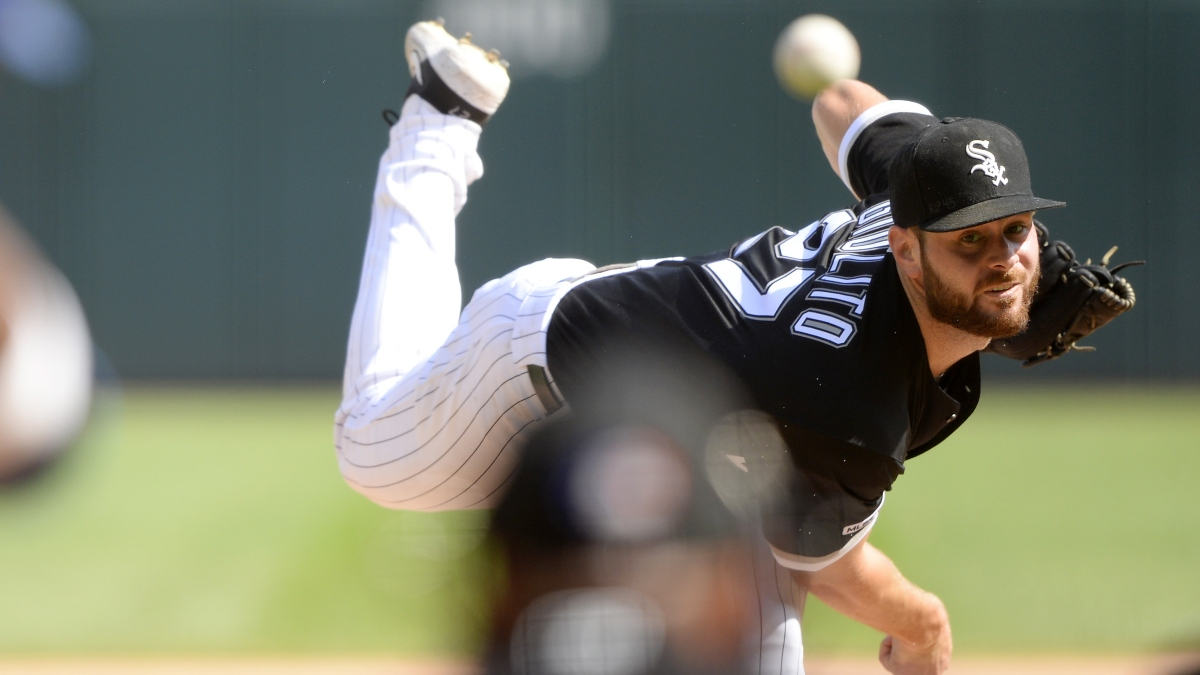 Chicago White Sox 2020 Betting Preview: Best Futures Odds & Season Projections article feature image