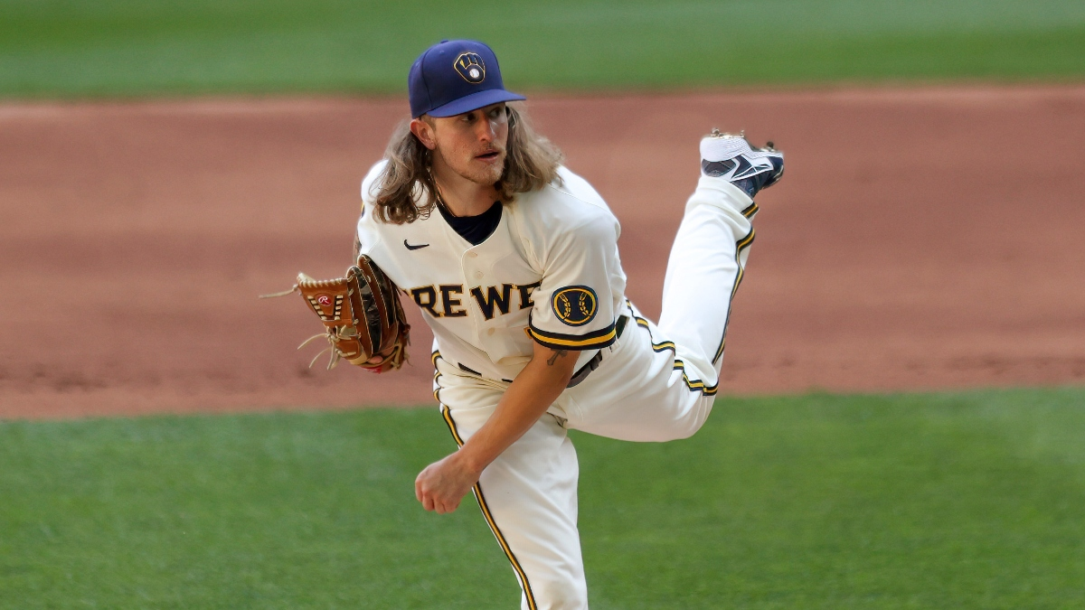 2020 MLB Betting Preview: Cy Young Award Betting Odds, Picks & Longshots with Value article feature image