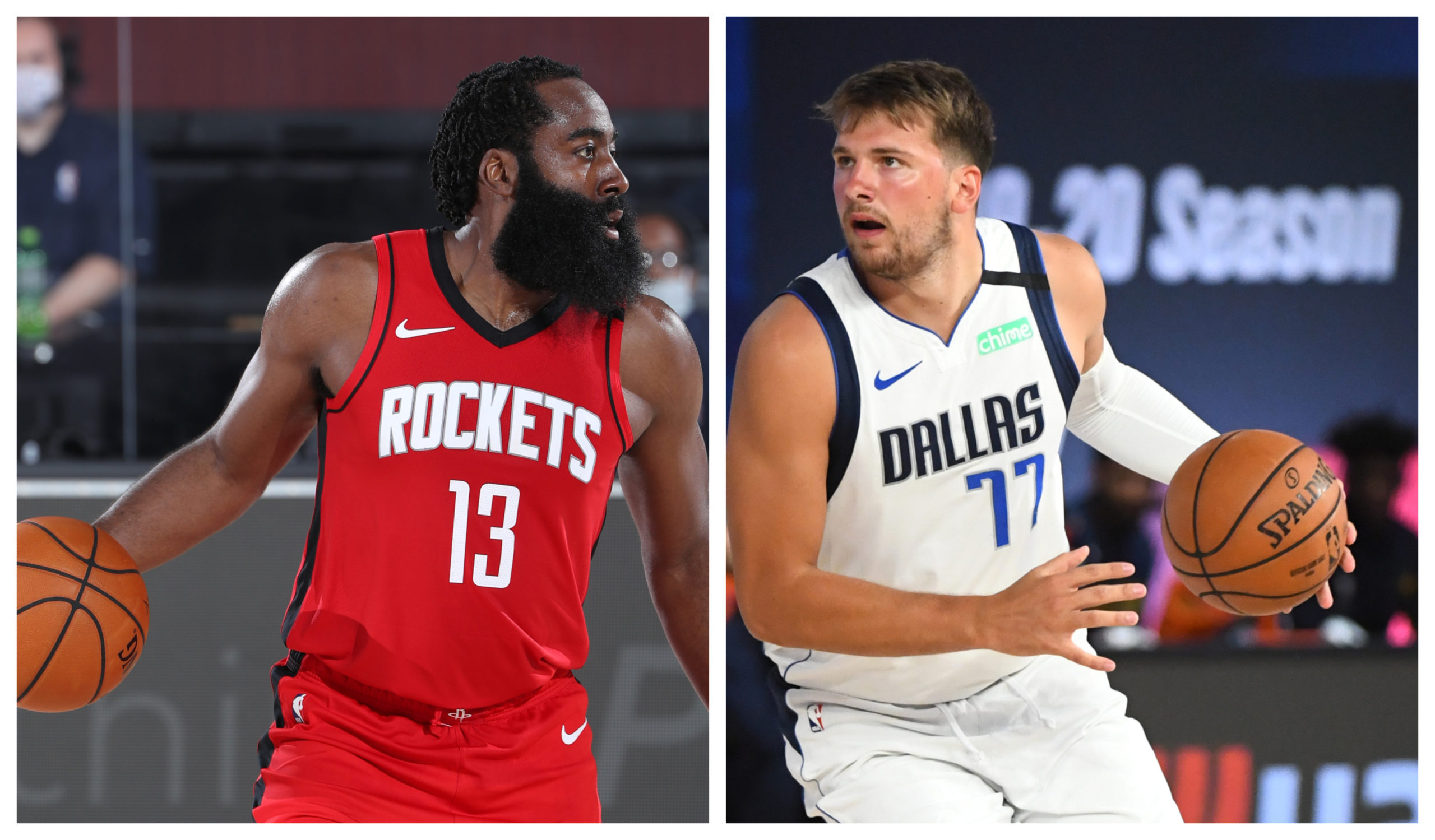 Friday NBA Odds, Picks and Predictions: How to Bet Rockets vs. Mavericks (July 31) article feature image