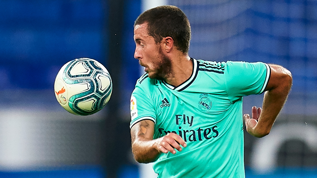 La Liga Betting Odds and Picks for Real Madrid vs. Getafe (Thursday, July 2) article feature image
