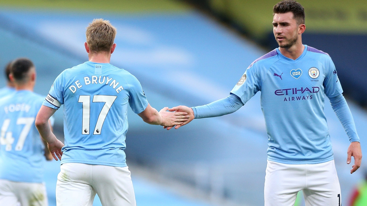 Manchester City vs. Southampton Odds, Picks: Betting Predictions for Sunday's Premier League Match article feature image