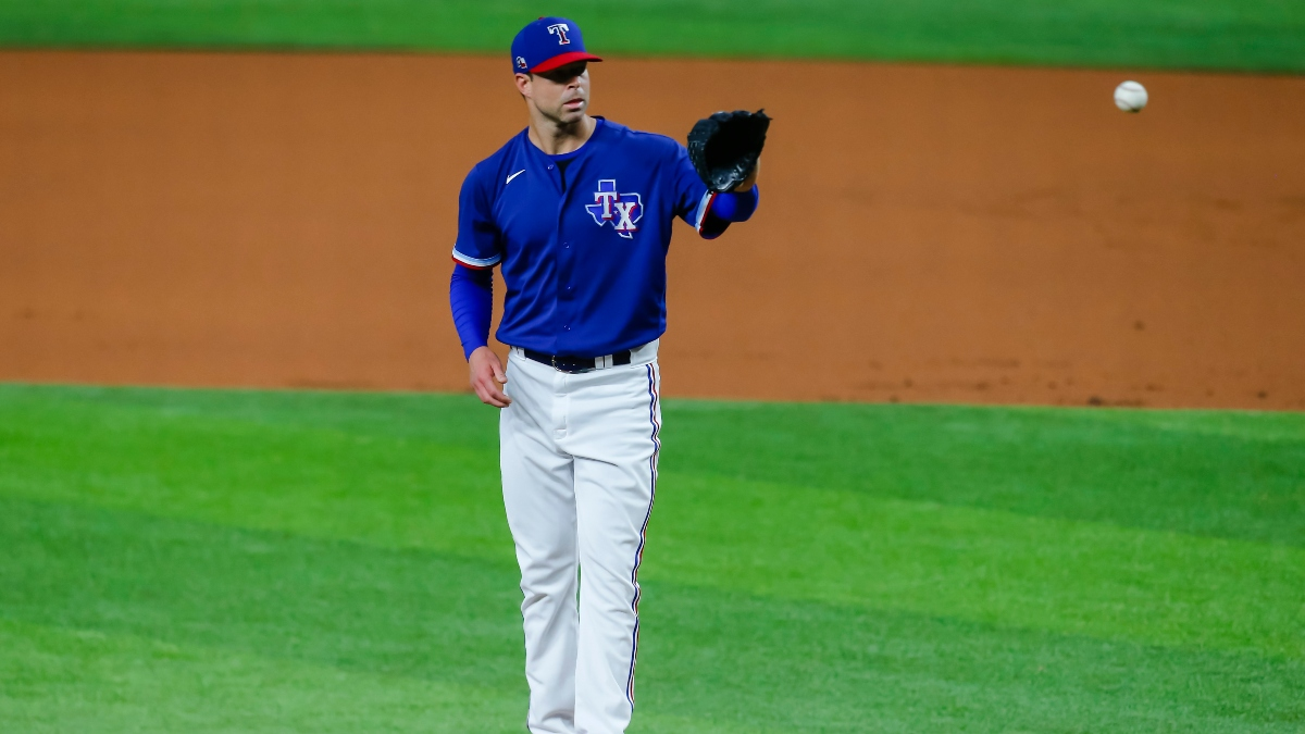 MLB Betting Odds, Picks and Predictions (Sunday, July 26): Colorado Rockies at Texas Rangers article feature image