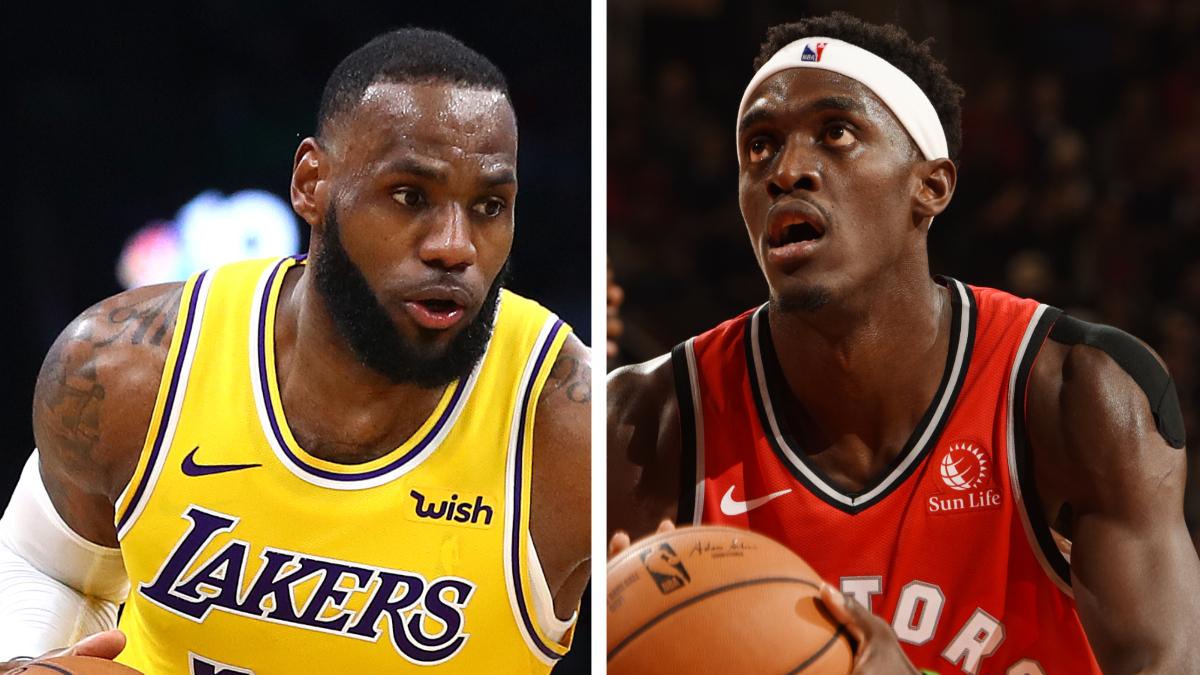 Saturday NBA Betting Odds & Picks: Lakers vs. Raptors ...