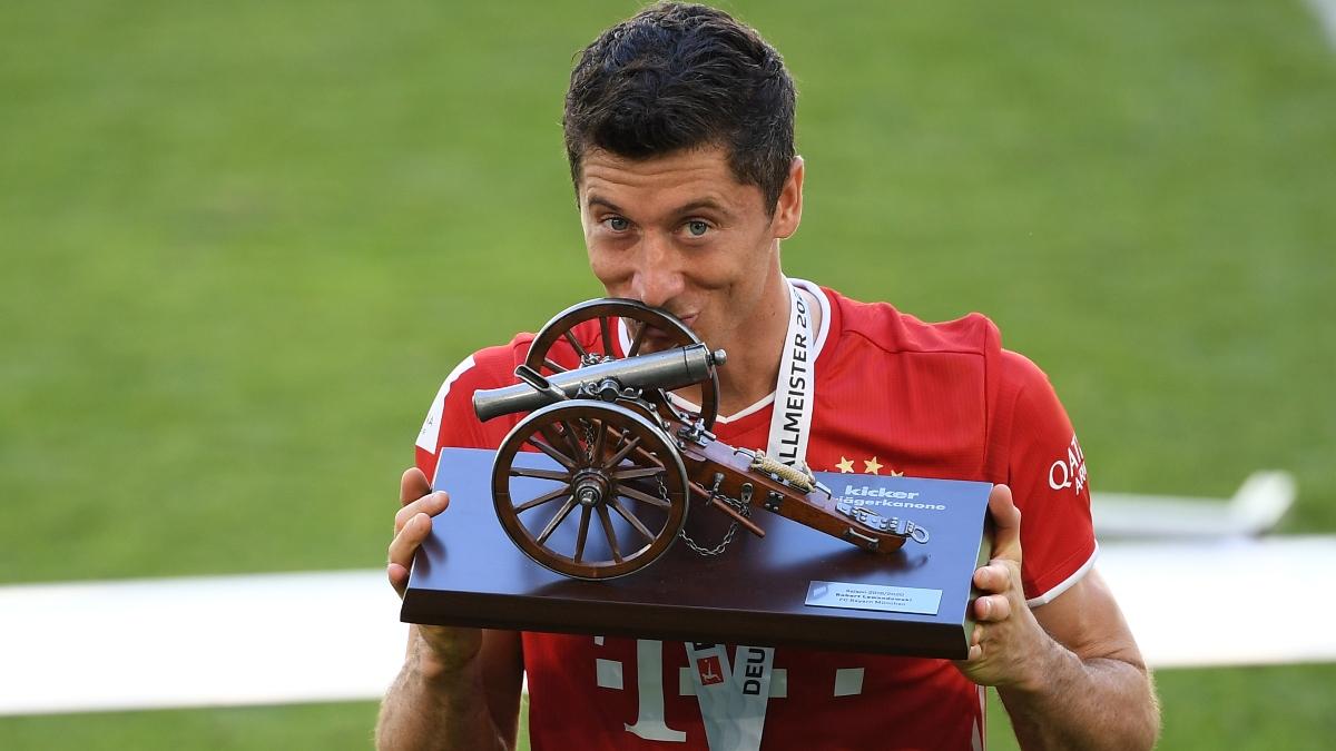 Bayern Munich vs. Bayer Leverkusen: DFB-Pokal German Cup Final Odds, Picks & Predictions (Saturday, July 4) article feature image