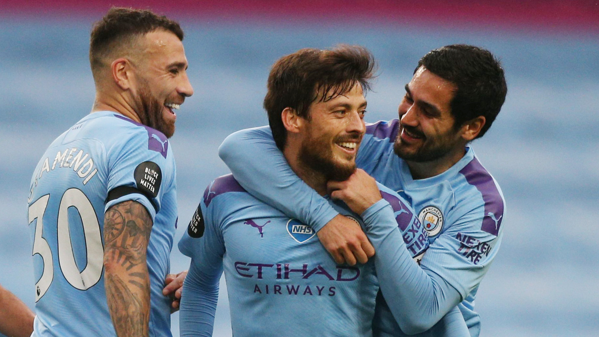 Brighton vs. Manchester City Odds, Betting Picks and Predictions (Saturday, July 11) article feature image