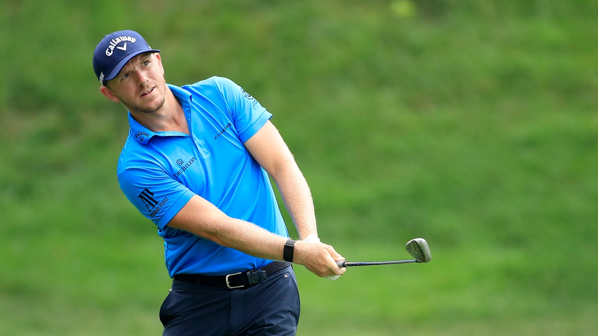 Sleeper Picks & Longshot Bets For WGC-FedEx St. Jude Invitational article feature image