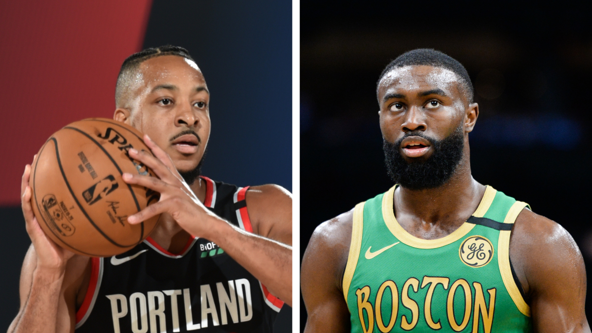 NBA Odds and Picks (Sunday, August 2): Betting Predictions for Trail Blazers vs. Celtics article feature image
