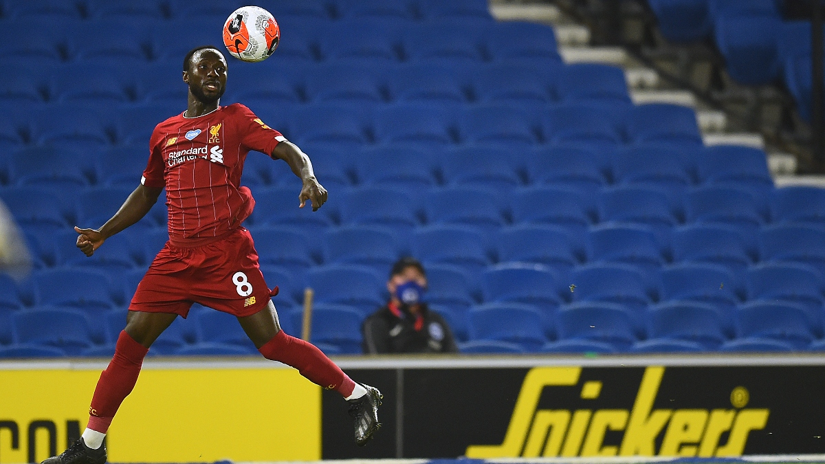 Burnley vs. Liverpool Odds and Pick: Best Bet for Saturday's Premier League Match article feature image