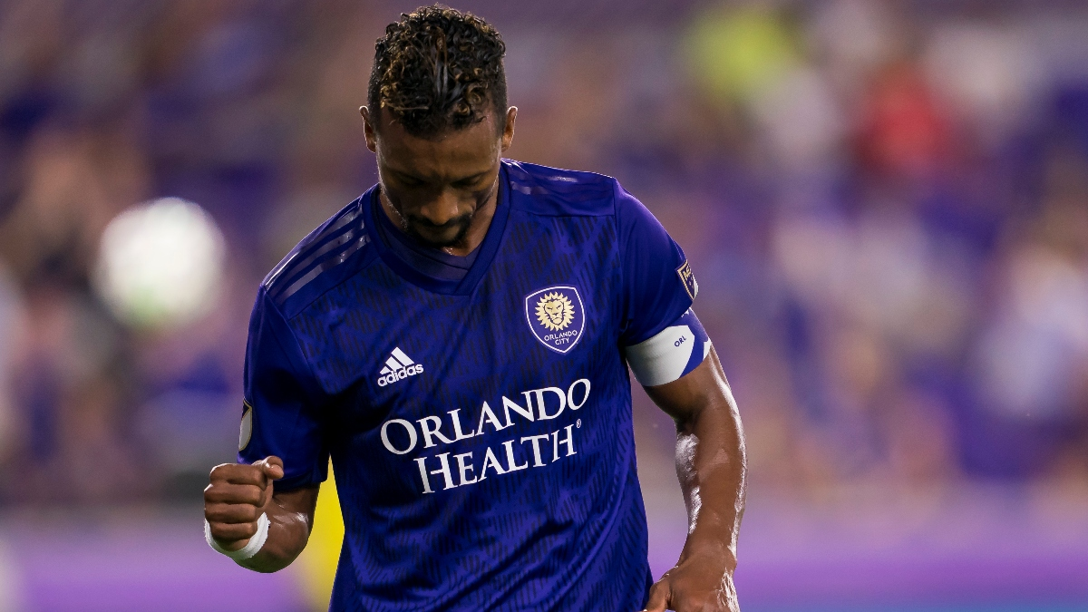 MLS Is Back Odds, Picks and Predictions (Tuesday, July 14): Orlando City vs. NYCFC article feature image